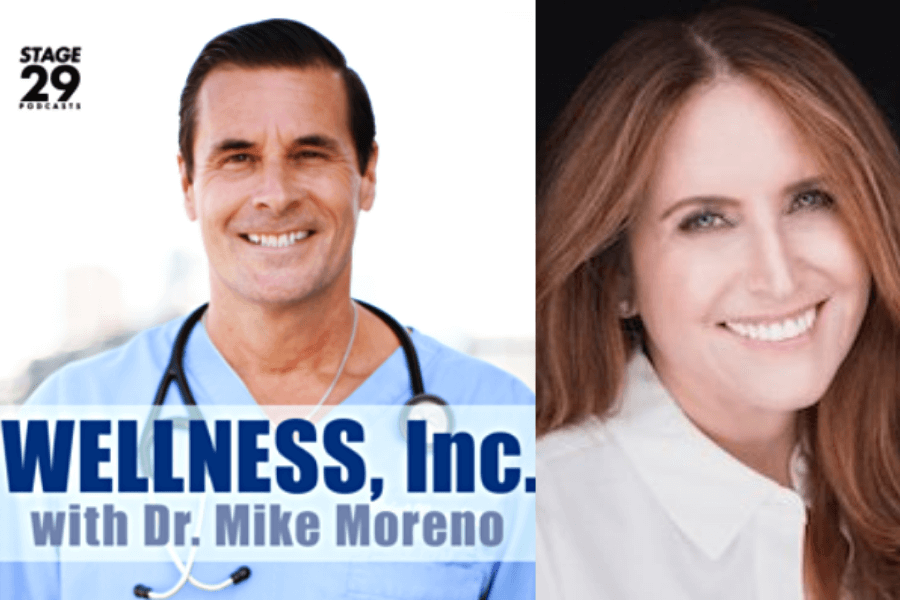 Self Care at Home with Dr. Debbie Magids