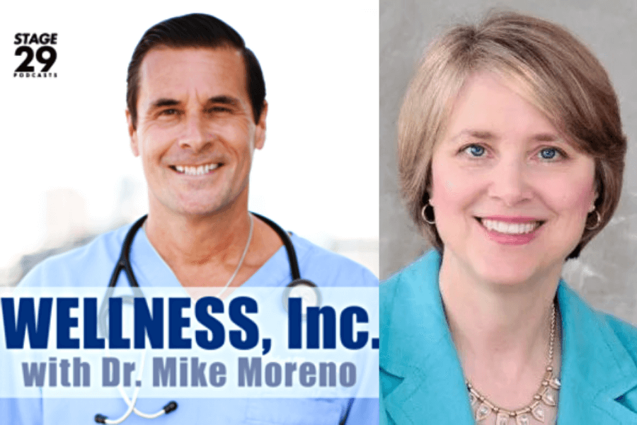 Balance Your Body with Dr. Nancy Lonsdorf
