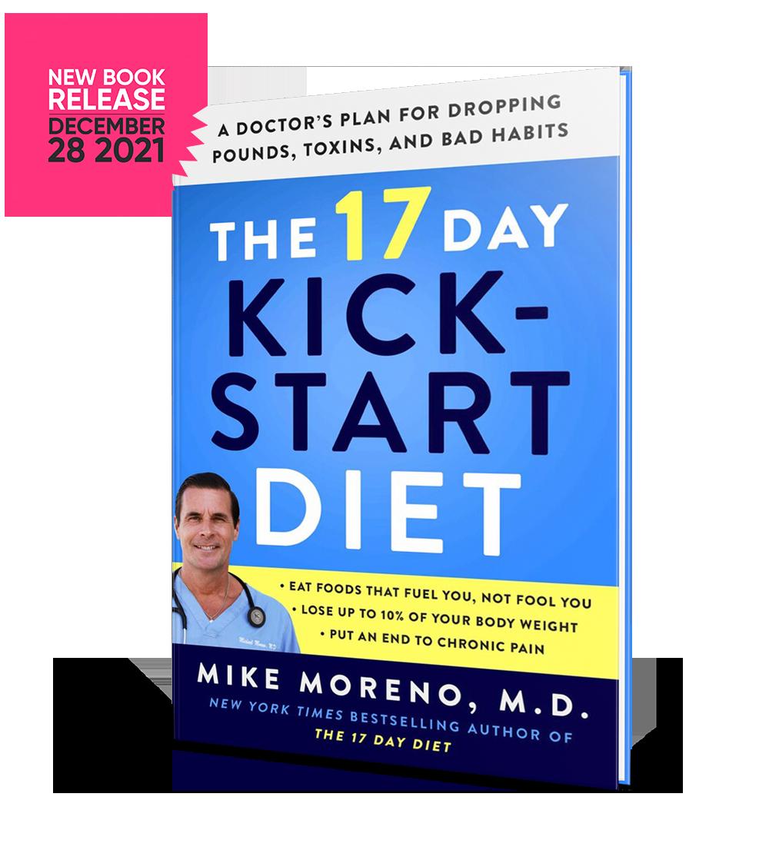 The 17 Day Kick-Start Diet
