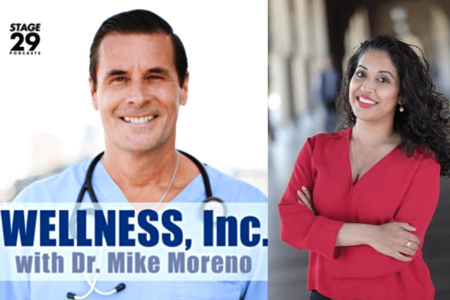 Debunking Health Myths with Dr. Seema Yasmin