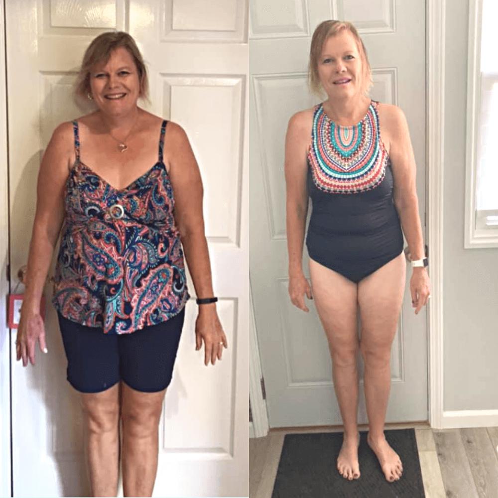 17 Day Diet Benefits