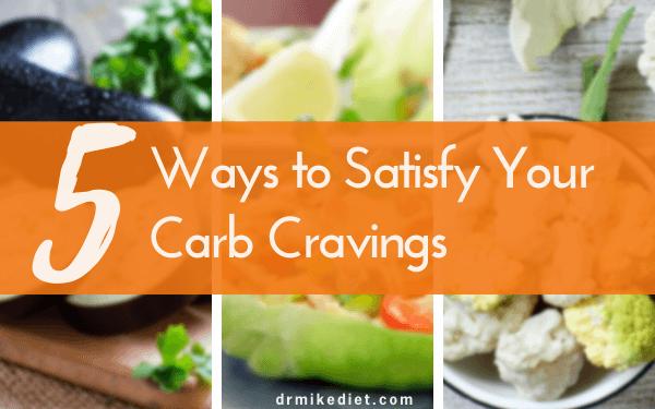 Carb cravings
