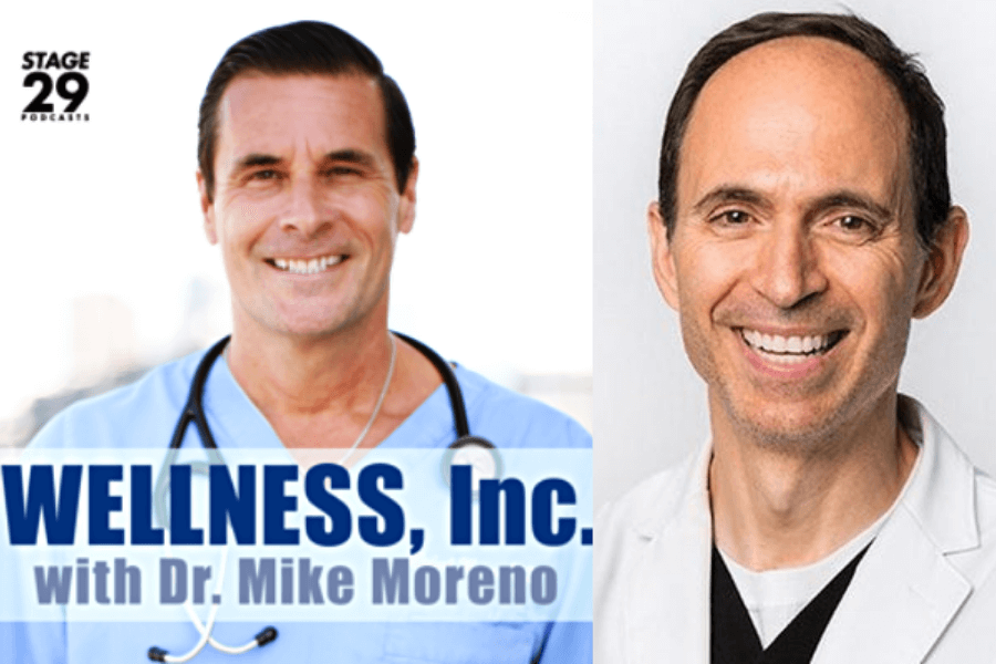 Dr. Bill Bruno: How A Plant Based Diet Can Change Your Life