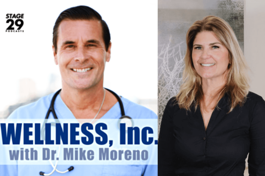 Heal from Depression with Dr. Deena Manion