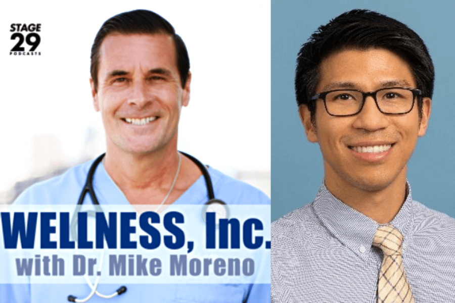 The Healing Powers of CBD with Dr. Jeff Chen