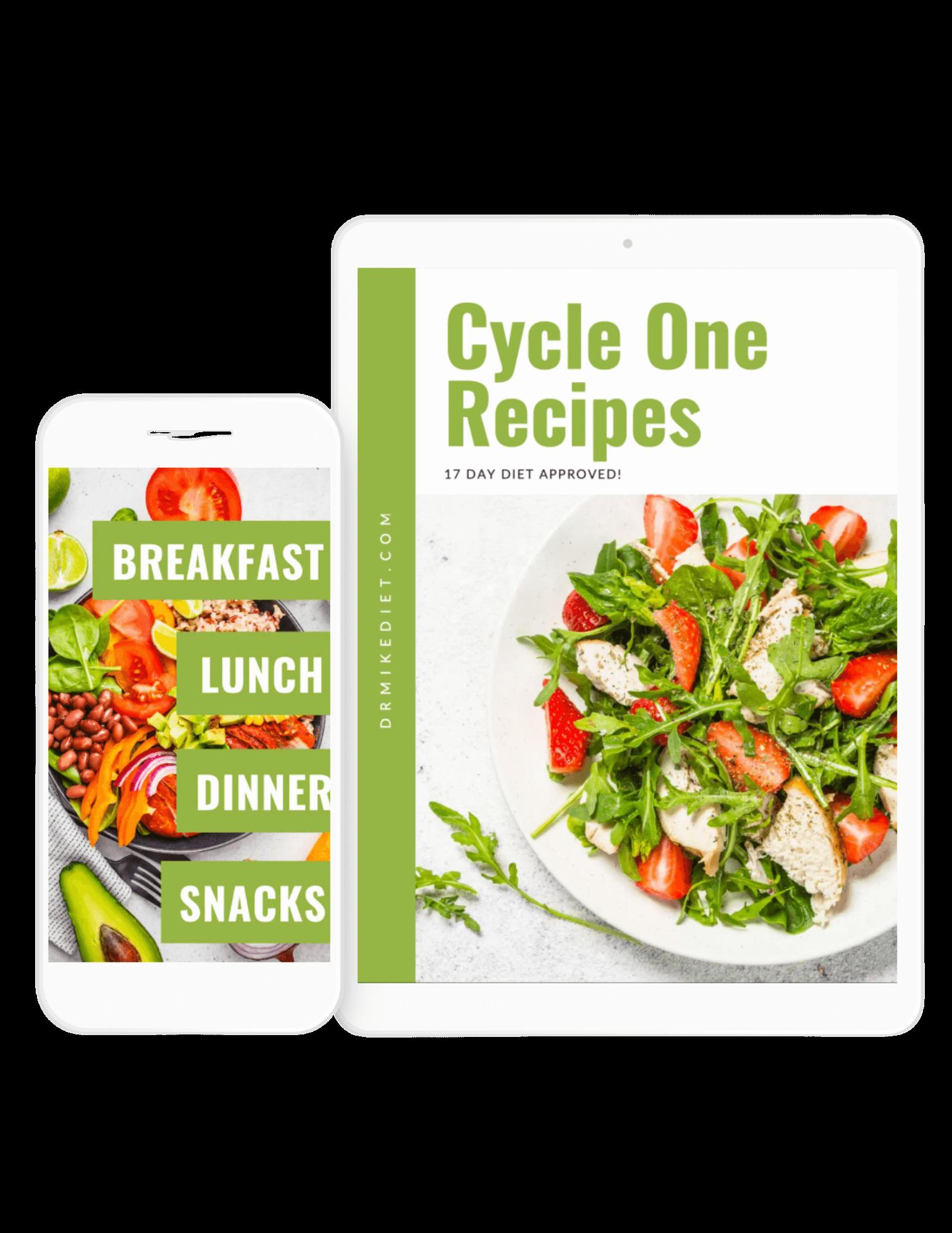 Recipe Guide