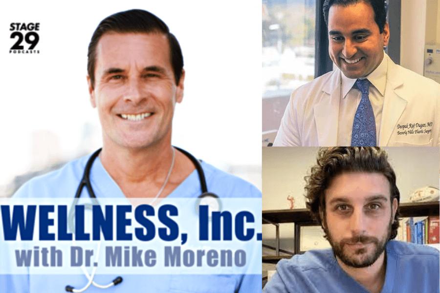 Cutting edge medicine: Dr. Deepak Dugar & Dr. Jeff Toll